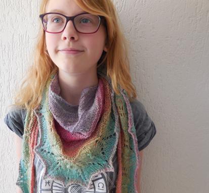 shawlsmile