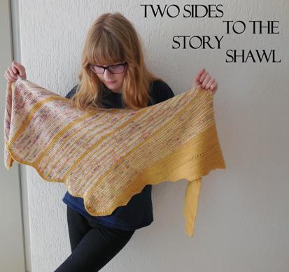 shawllookingsmallposter